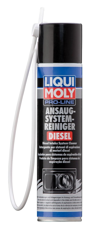 Liqui Moly 5168 Pro Line - Sistema de aspiración Limpiador Diesel: Amazon.es: Coche y moto