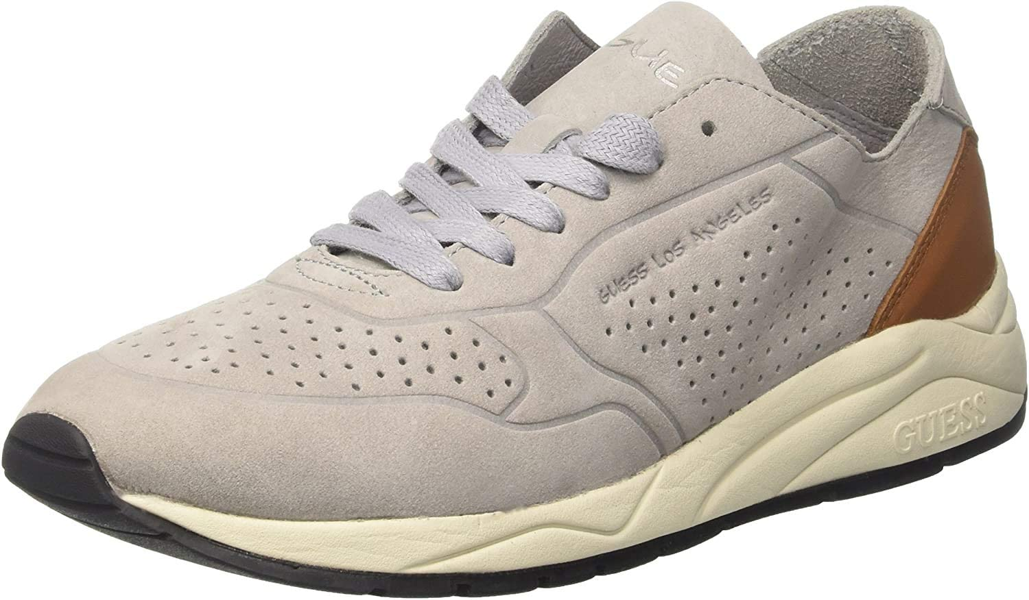 Guess Active Man Sneakers voor heren Grigio Grey Rinse