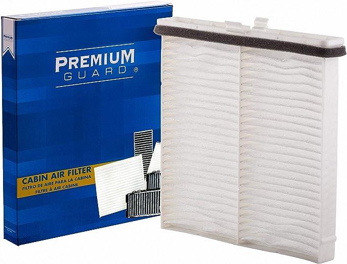 Online Automotive OLACFPC8077 Premium Cabin Filter