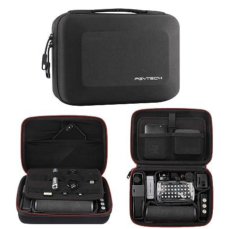 Tragbare Mini-Aufbewahrungstasche Tragetasche für DJI OSMO POCKET Gimbal Camera