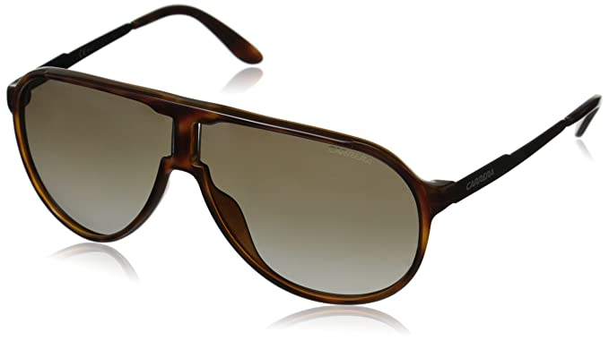 3f9b22eb1b893 Amazon.com  Carrera New Champion Aviator Sunglasses