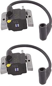 Kohler 2 Pack Genuine 32-584-06-S Ignition Module OEM