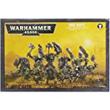 Games Workshop - Warhammer 40k - Figurine - Boyz Ork / Orque