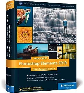Adobe Photoshop Elements 2019 Premiere Elements 2019 Upgrade