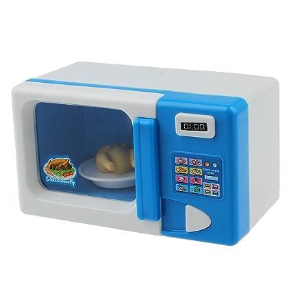 TOOGOO Juguete de Desarrollo educativo para los ninos bebes Juguete de Electrodomesticos para Play House Electrodomesticos