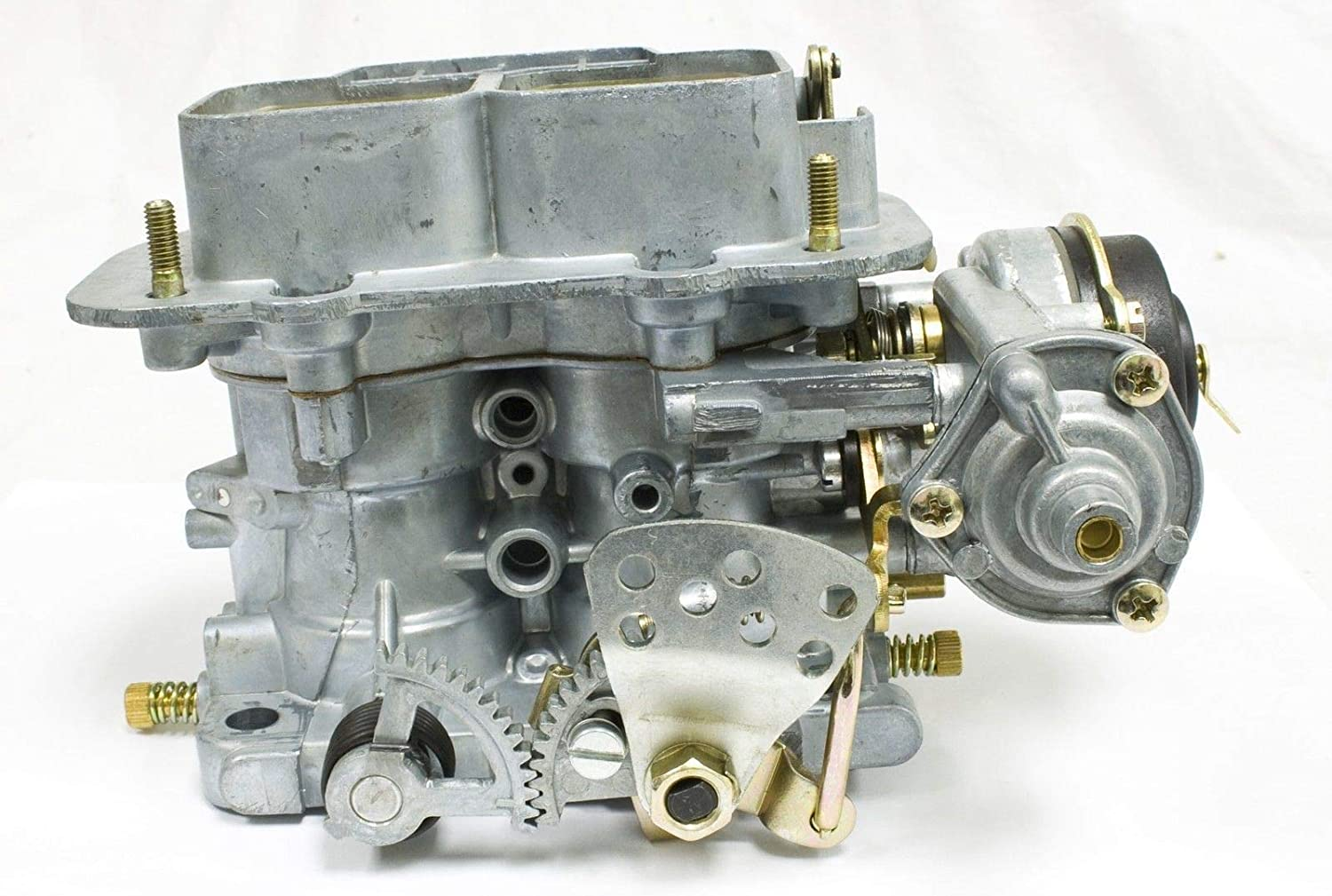 EMPI 38E Performance Carb Kit Elec Choke Fits Datsun 68-82 2187//1595//1770//1952cc
