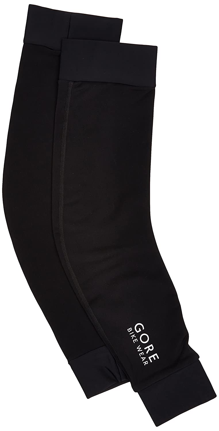 GORE BIKE WEAR Unisex Arm Warmers, Gore Selected Fabrics, UNIVERSAL Thermo Arm Warmers, ATUNAW