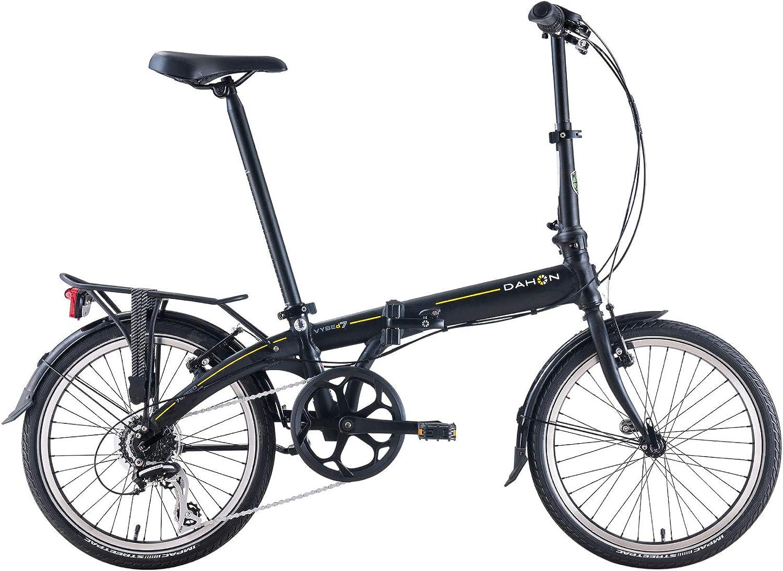 Dahon Bicicleta VYBE D7-20: Amazon.es: Deportes y aire libre