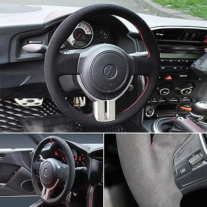 Amazon Com 16sixteen Diy Hand Sew Steering Wheel Cover