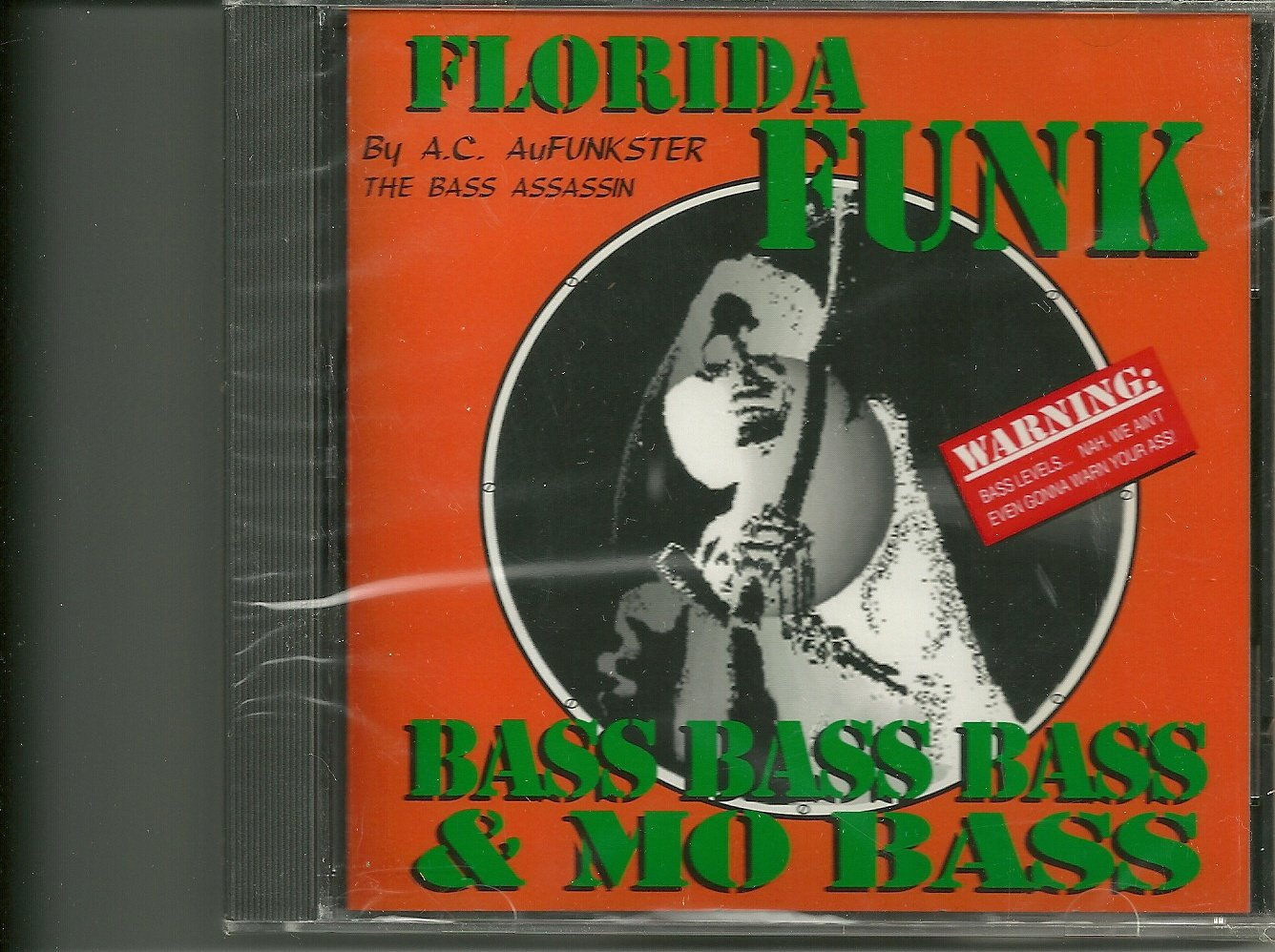 Florida Funk: Selling rankings Bass Safety and trust