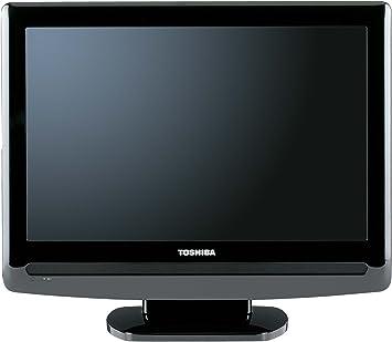 Toshiba 19AV500U - Televisión, Pantalla LCD 19 pulgadas: Amazon.es: Electrónica