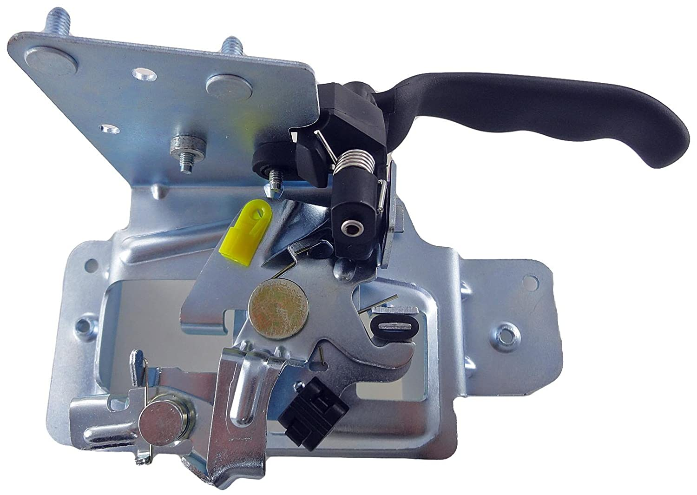 Dorman 80596 Chevrolet//GMC Passenger Side Rear Interior Door Handle