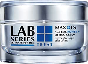 Lab Series Max LS Age-Less Power V Lifting Cream by Lab Series for Men - 1.7 oz Cream, 51 ml