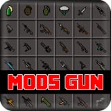 Guns Launcher Master For PE