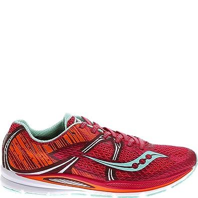 02e82937 Amazon.com | Saucony Women's Fastwitch Road Racing Shoe | Running