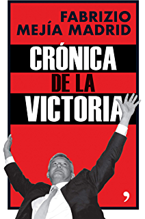 Crónica de la victoria (Spanish Edition)