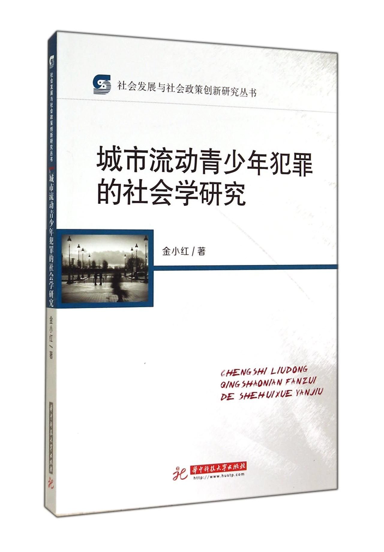 Read Online Sociology of urban mobility to juvenile delinquency Social Development and Social Policy Innovation Research Series(Chinese Edition) pdf