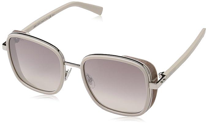 c92d0901eb0 Jimmy Choo Women s ELVA S NQ 8U0 Sunglasses