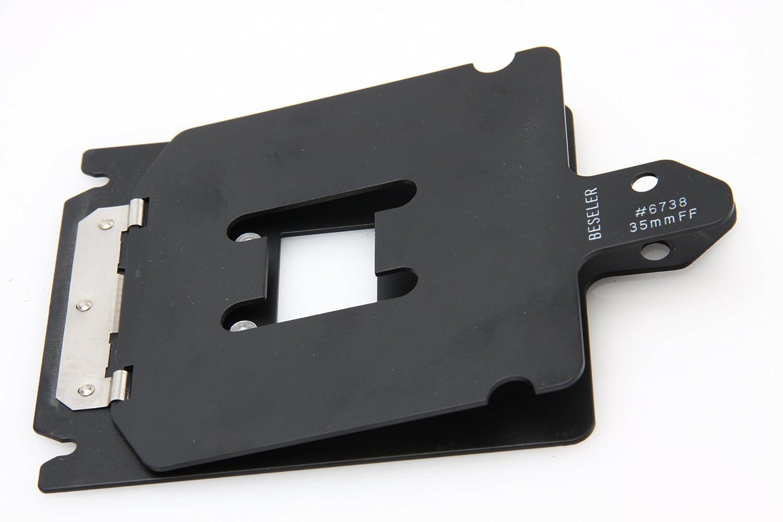 Beseler 35 mm glasslessフル形式( 25 x 37 mm )負のキャリアPrintmaker 35 and 67シリーズEnlargers   B0000DIKPQ