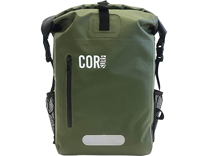 Amazon.com: Cor Surf - Mochila impermeable con funda ...