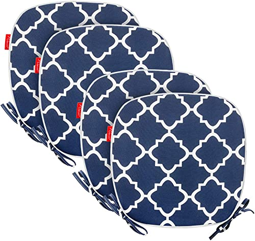 Pcinfuns Outdoor Chair Cushions,Seat Pads