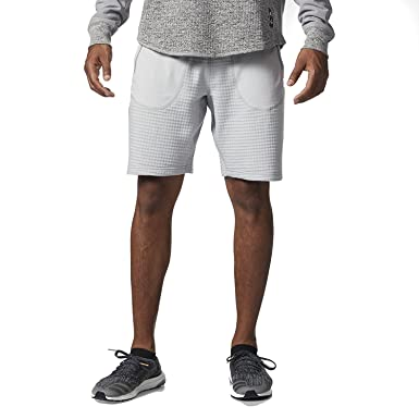 70f1d81cff472 adidas Men s Athletics Athletics x Reigning Champ Shorts at Amazon ...