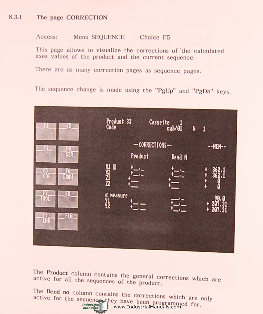 Cybelec dnc 7000 and dnc 30 programming and user manual cybelec cybelec dnc 7000 and dnc 30 programming and user manual cybelec amazon books fandeluxe Image collections