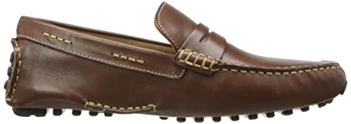Geox Men's Soul 3 Slip On Loafer