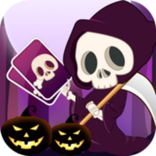 Halloween Scratch - Try to Win Awesome Prizes]()