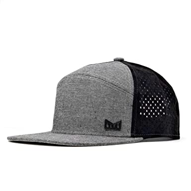 melin Men s Trenches Performance Snapback Hat at Amazon Men s ... f4b43b6834bb