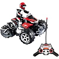 Xtrem Raiders- Desert Squad Motocicleta (World Brands XT180765)