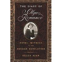 Diary of Olga Romanov