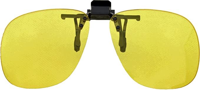 c8ddd50be197 Image Unavailable. Image not available for. Colour: Clip-On Sun Specs/  Glasses/ Flip Up Sunglasses/ New