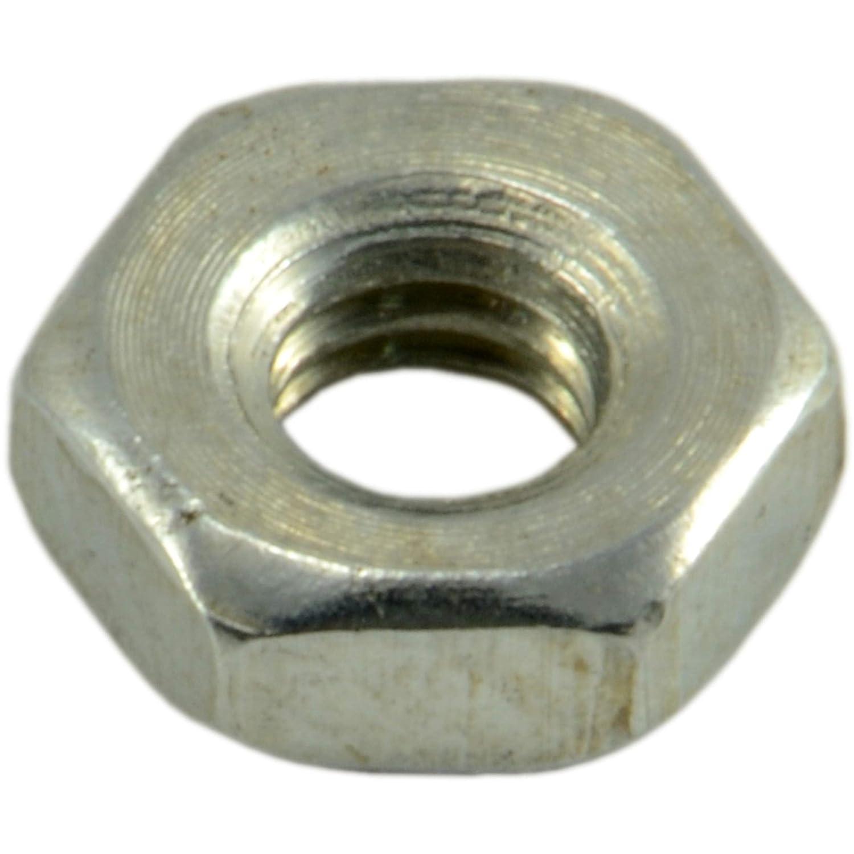 2mm Hard-to-Find Fastener 014973277796 Hex Nuts