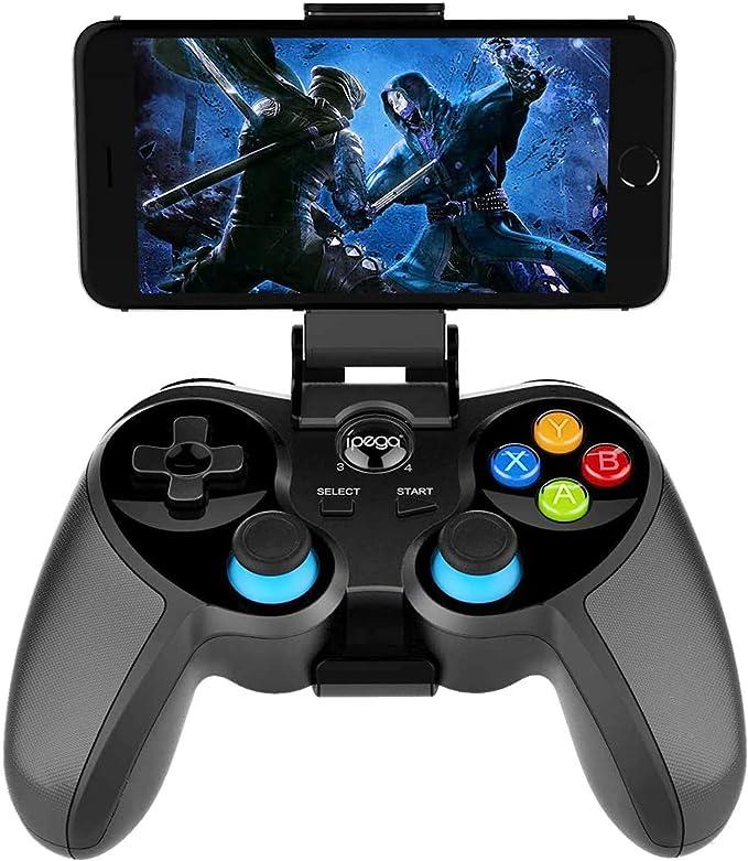 Ipega Pg 9157 Wireless 4 0 Gamepad Multimedia Game Controller Joystick Kompatibel Phone8 Xr Xs Ios Kompatible Android Handy Tablet Computer Zubehör