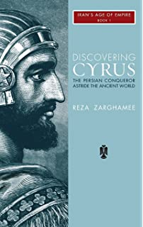what made cyrus a great leader