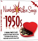 No.1 Love Songs Of The 1950s