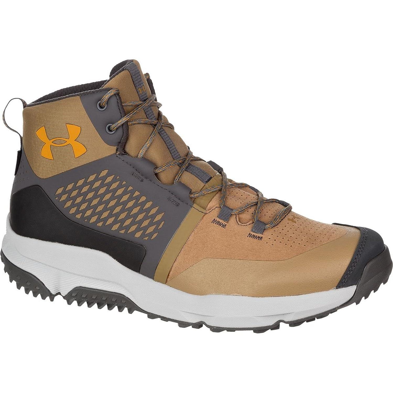 Under Armour Men's UA Moraine Hiking Boots