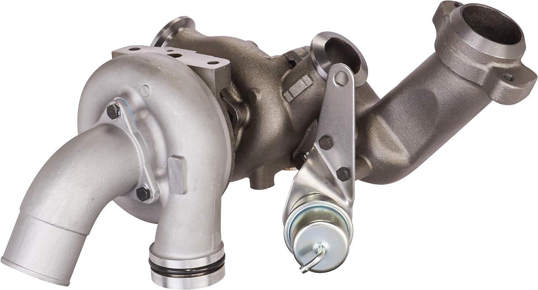Spectra Premium TC1206 Turbocharger