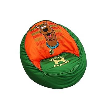 Amazon.com: Warner Brothers Scooby Doo ROH ROH puf: Baby