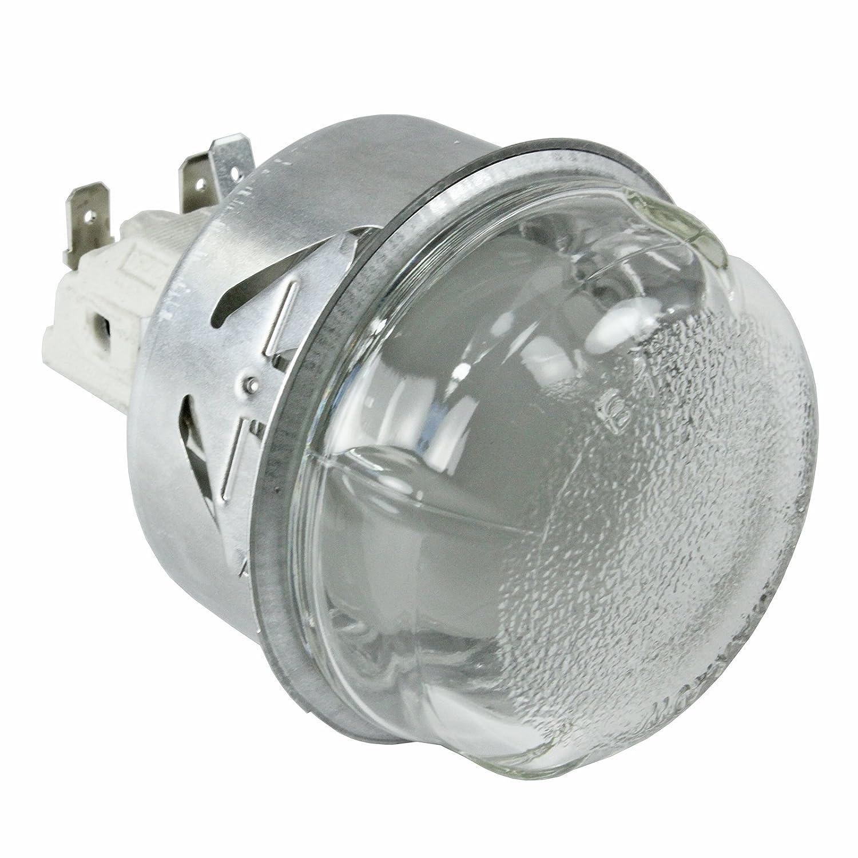 Bosch horno cocina completa lámpara luz bombilla y vivienda ...