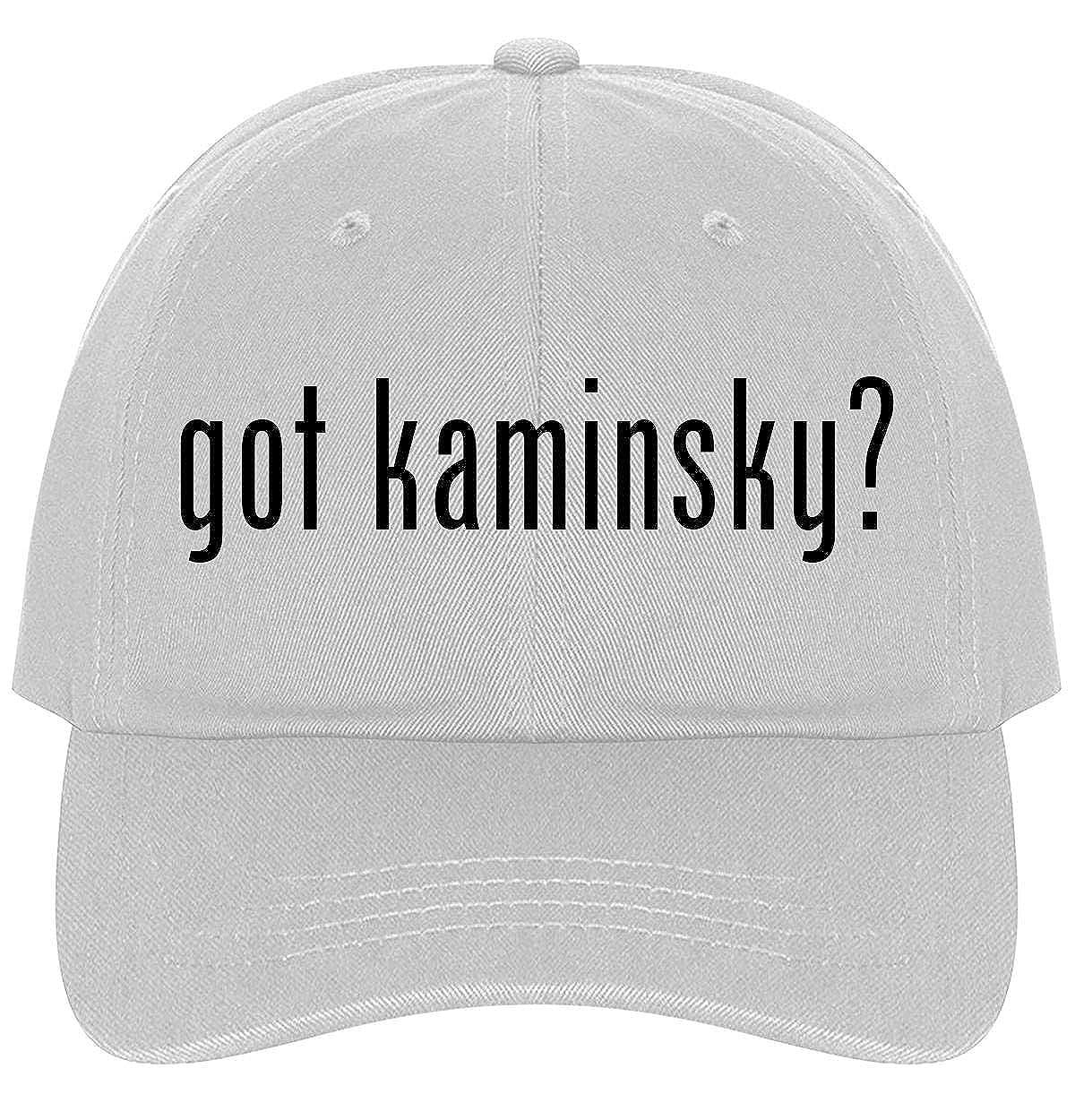 The Town Butler got Kaminsky? - A Nice Comfortable Adjustable Dad Hat Cap