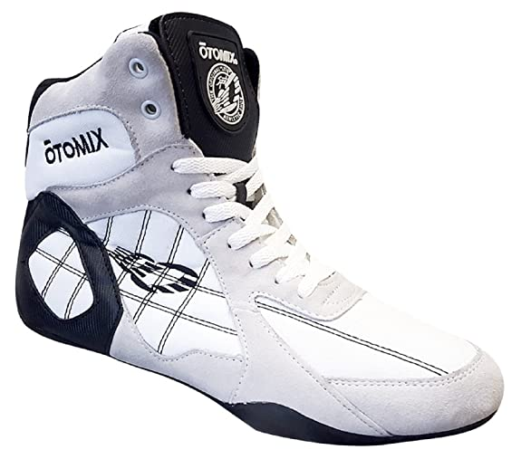 Otomix Ultimate Trainer Fitness Boots Bodybuilding Shoes
