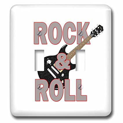 3drose Rinapiro Funny Quotes Rock And Roll Music Guitar