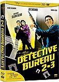 Détective Bureau 2-3 [Combo Blu-ray + DVD] [Combo Blu-ray + DVD] [Combo Blu-ray + DVD]