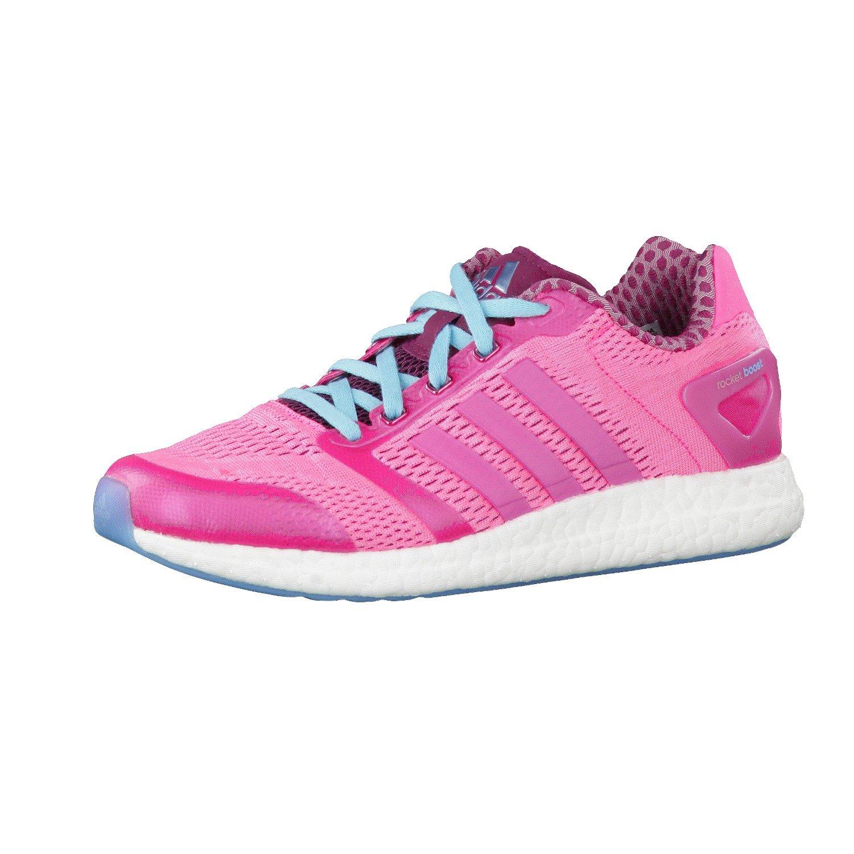 Adidas Cc rocket boost w runnig chaussures femmes noir chic
