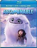 Abominable [Blu-ray]