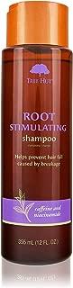 product image for Tree Hut Hair Care Shampoo, Root Stimulating, 12 fl. oz. (703207)