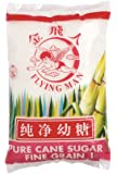 Flying Man Fine Sugar, 1kg