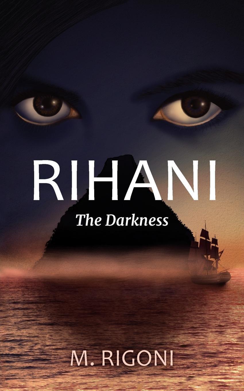 Rihani - The Darkness ebook